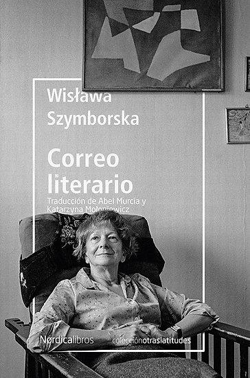 CORREO LITERARIO. SZYMBORSKA, WISLAWA