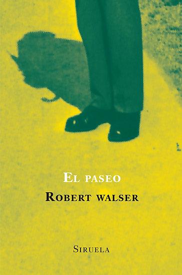 EL PASEO. WALSER, ROBERT
