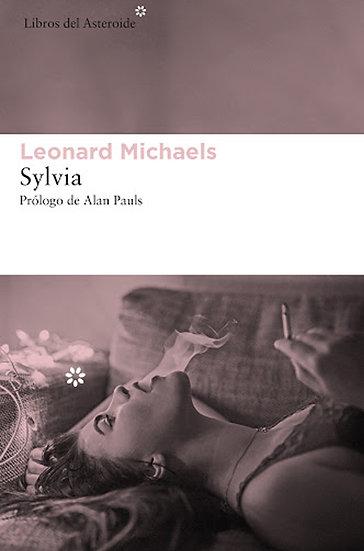 SYLVIA. MICHAELS, LEONARD