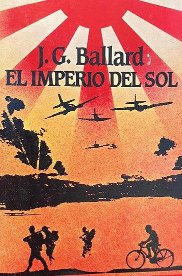 EL IMPERIO DEL SOL. BALLARD, J.G.