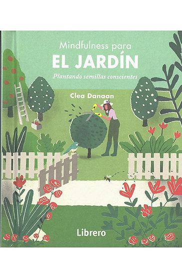 MINDFULNESS PARA EL JARDÍN. DANAAN, CLEA