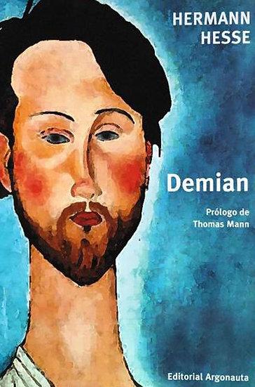 DEMIAN. HESSE, HERMANN