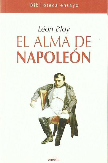 EL ALMA DE NAPOLEÓN. BLOY, LÉON