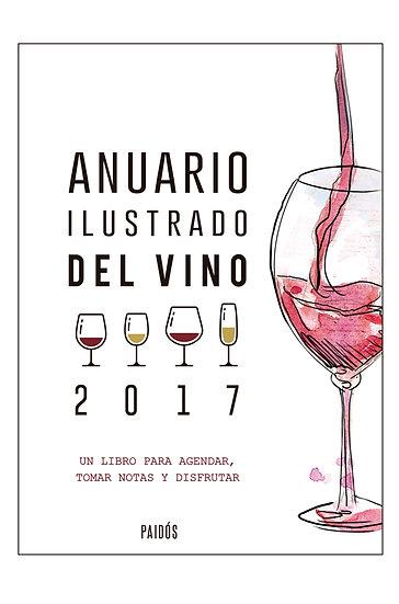 ANUARIO ILUSTRADO DEL VINO 2017. BENEDETTI, GIORGIO