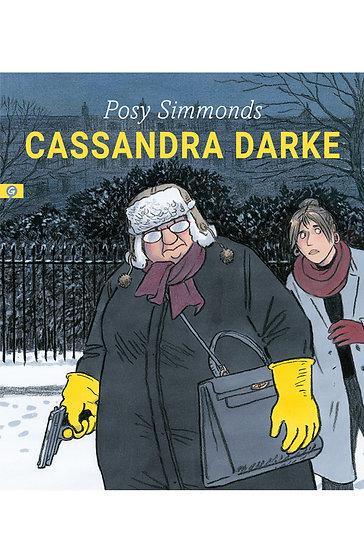 CASSANDRA DARKE. SIMMONDS, POSY