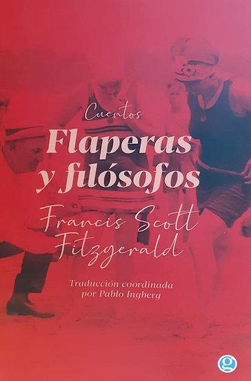 FLAPERAS Y FILÓSOFOS. FITZGERALD, F.S.