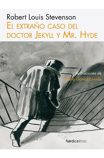 EL EXTRAÑO CASO DEL DOCTOR JEKYLL Y MR. HYDE. STEVENSON, ROBERT LOUIS