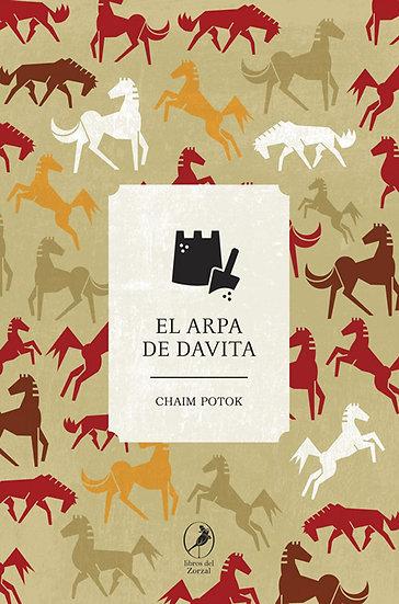 EL ARPA DE DAVITA. POTOK, CHAIM