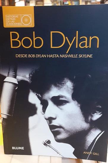 BOB DYLAN. GILL, ANDY