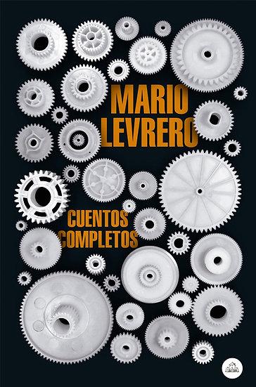 CUENTOS COMPLETOS. LEVRERO, MARIO