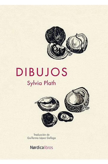 DIBUJOS. PLATH, SYLVIA
