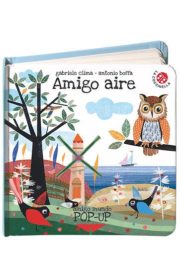 AMIGO AIRE. CLIMA, GABRIELE - BOFFA, ANTONIO