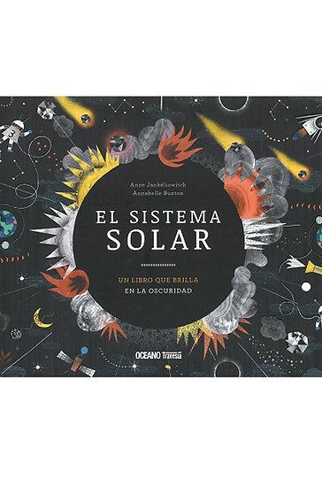 EL SISTEMA SOLAR. JANKELIOWITCH, A.- BUXTON, A.