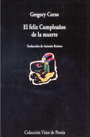 EL FELIZ CUMPLEAÑOS DE LA MUERTE. CORSO, GREGORY