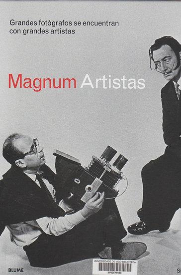 MAGNUM ARTISTAS. BAINBRIDGE, SIMON