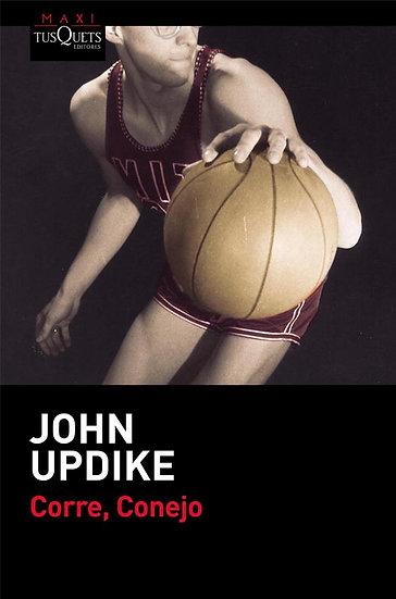 CORRE, CONEJO. UPDIKE, JOHN