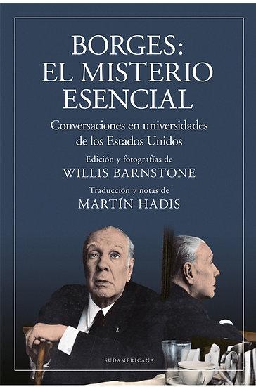 BORGES: EL MISTERIO ESENCIAL. BORGES, JORGE LUIS