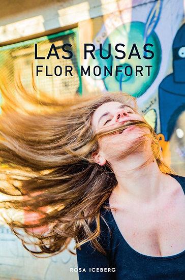 LAS RUSAS. MONFORT, FLOR
