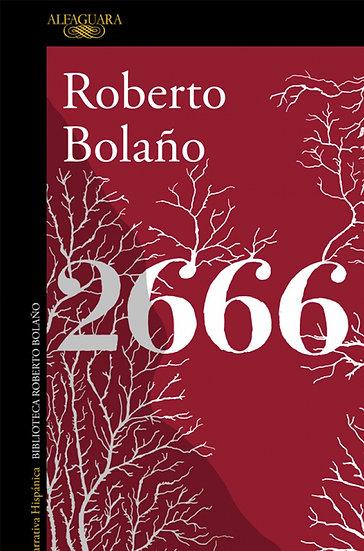 2666. BOLAÑO, ROBERTO