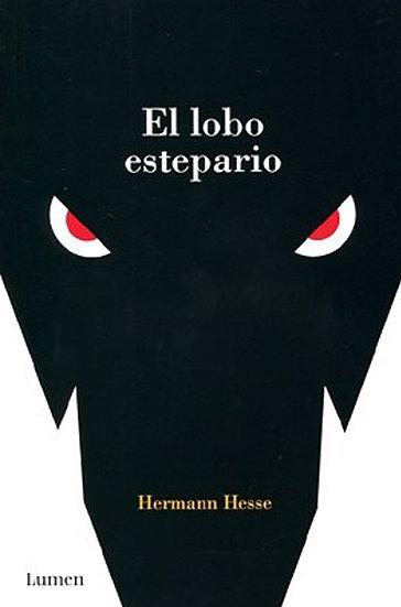 EL LOBO ESTEPARIO. HESSE, HERMANN