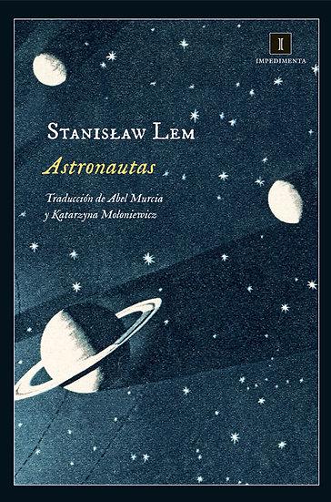 ASTRONAUTAS. LEM, STANISLAW