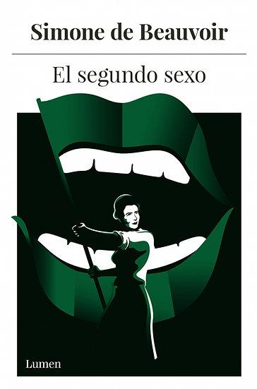 EL SEGUNDO SEXO. DE BEAUVOIR, SIMONE