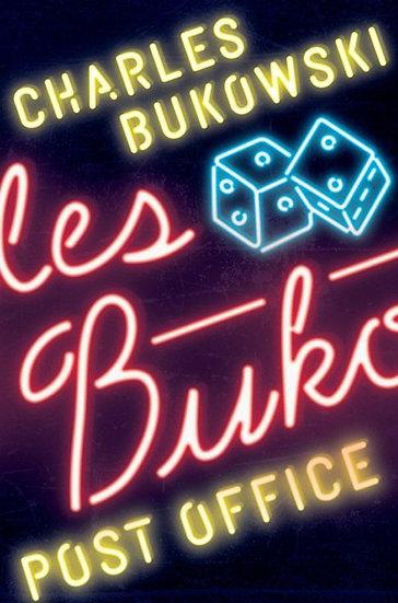 POST OFFICE. BUKOWSKI, CHARLES