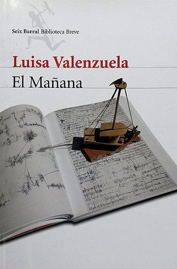 EL MAÑANA. VALENZUELA, LUISA