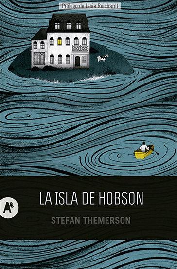 LA ISLA DE HOBSON. THEMERSON, STEFAN