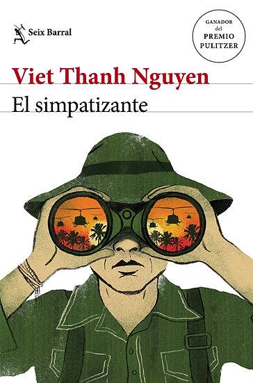 EL SIMPATIZANTE. NGUYEN, VIET THANH