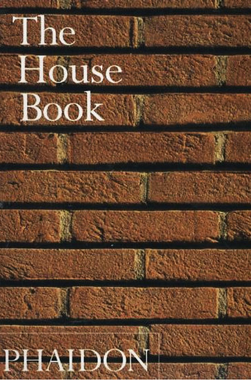 THE HOUSE BOOK. VV.AA.