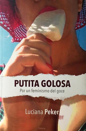 PUTITA GOLOSA. PEKER, LUCIANA