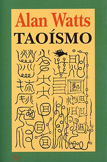 TAOÍSMO. WATTS, ALAN