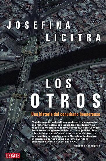 LOS OTROS. LICITRA, JOSEFINA