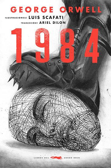 1984. ORWELL, GEORGE