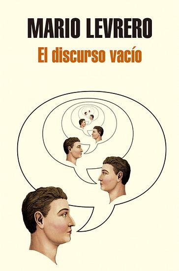 EL DISCURSO VACÍO. LEVRERO, MARIO