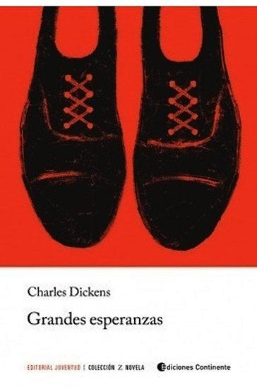 GRANDES ESPERANZAS. DICKENS, CHARLES