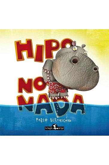 HIPO NO NADA. BERNASCONI, PABLO
