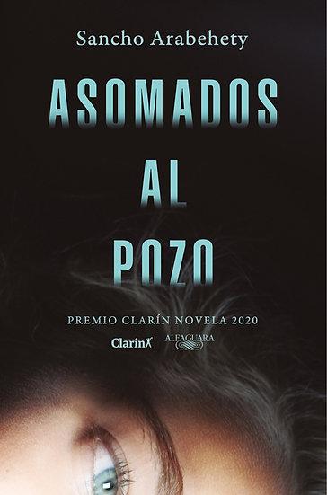 ASOMADOS AL POZO. ARABEHETY, SANCHO