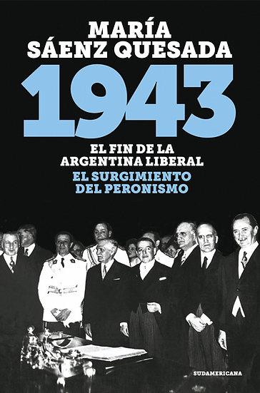 1943. SÁENZ QUESADA, MARÍA