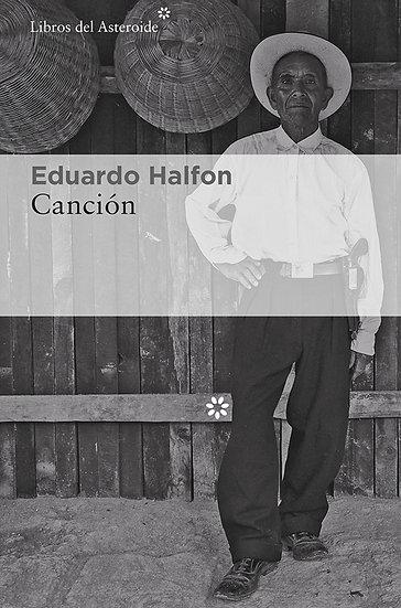 CANCIÓN. HALFON, EDUARDO