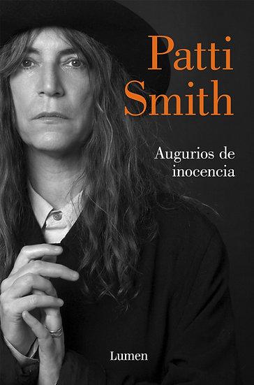 AUGURIOS DE INOCENCIA. SMITH, PATTI