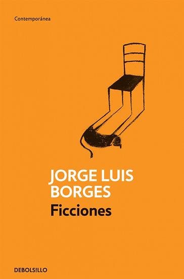 FICCIONES. BORGES, JORGE LUIS