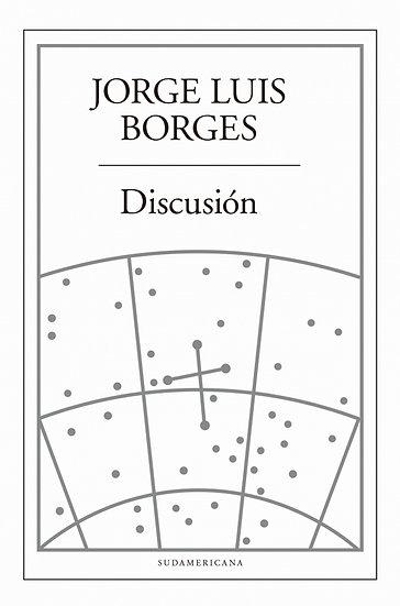 DISCUSIÓN. BORGES, JORGE LUIS