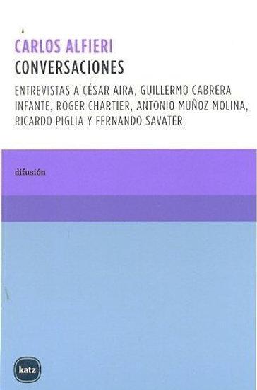 CONVERSACIONES. ALFIERI, CARLOS
