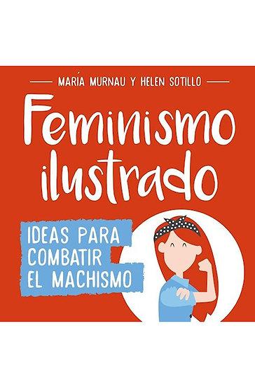 FEMINISMO ILUSTRADO. MURNAU, MARÍA - SOTILLO, HELEN