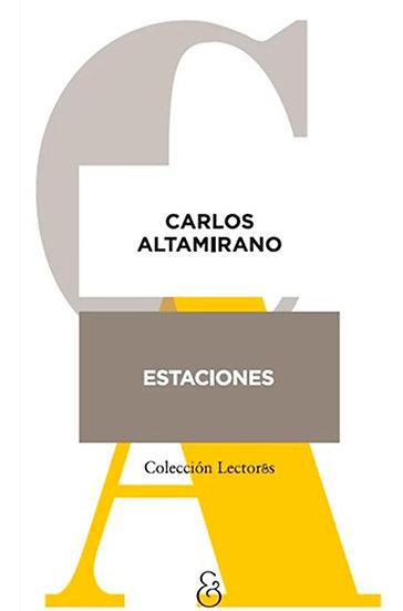 ESTACIONES. ALTAMIRANO, CARLOS