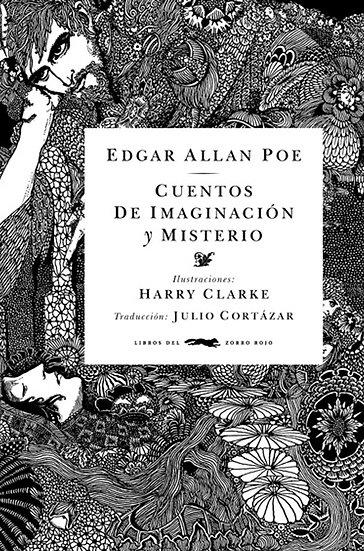 CUENTOS DE IMAGINACIÓN Y MISTERIO. POE, EDGAR ALLAN