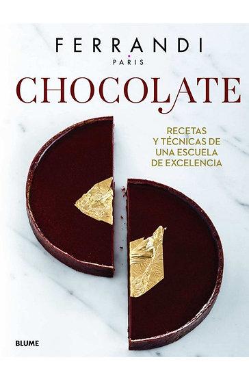 CHOCOLATE. VV.AA.