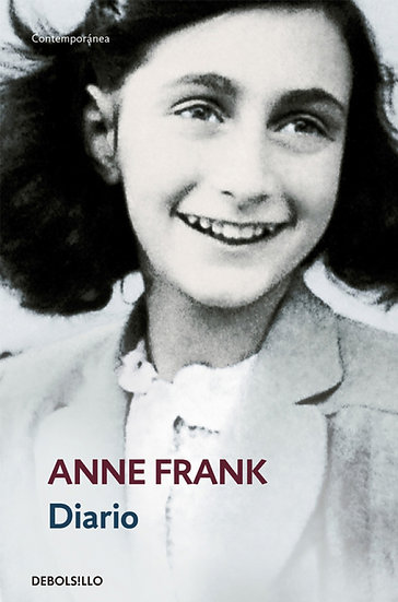 DIARIO. FRANK, ANNE